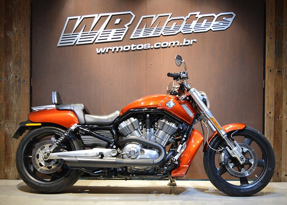 V-rod 1250cc Muscle Vrscf