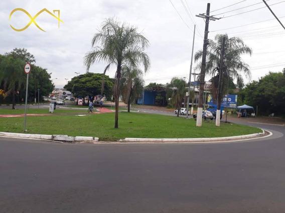 Terreno À Venda, 1549 M² Por R$ 1.240.000 - Jardim Planalto - Paulínia/sp - Te0612