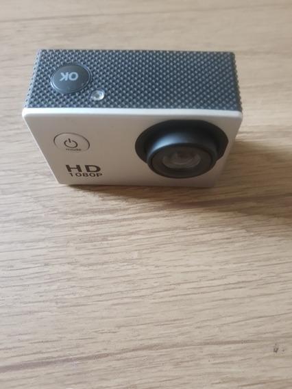 Câmera Capacete / Moto / Mergulho Aprova D