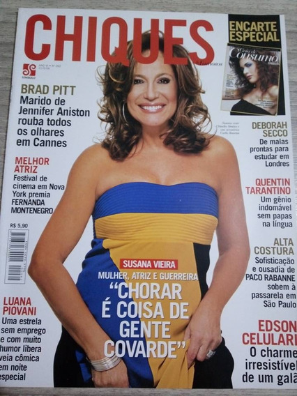 Susana Vieira - Material De Revistas 015