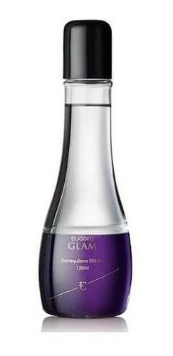 Demaquilante Bifásico Glam Divine 120ml - Eudora