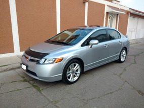 Honda Civic Si 2.0 Lt. Mt. 6vel.
