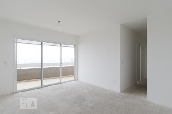 Apartamento No 20º Andar Com 3 Dormitórios E 2 Garagens - Id: 892989113 - 289113