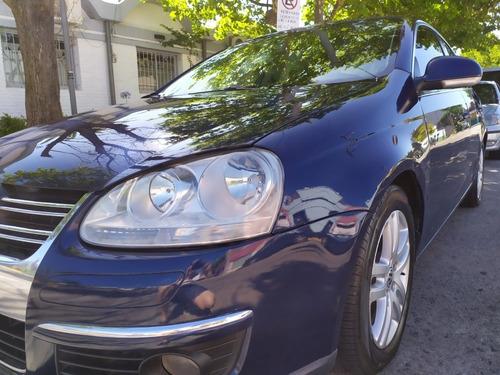 Volkswagen Vento 1.9 I Advance Dsg 2009