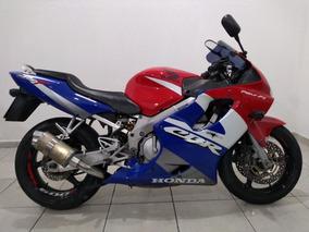 Cbr 600 F 2001