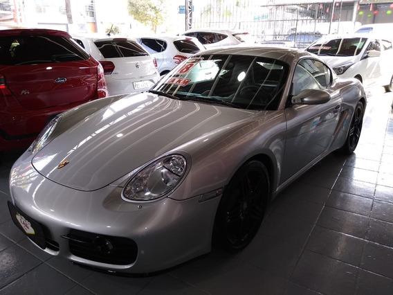 Porsche Cayman S 3.4 Cayman S 295cv Gasolina 2p Automático