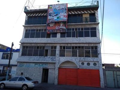 Edificio En Venta Uso De Suelo Mixto En La Colonia Romero Rubio
