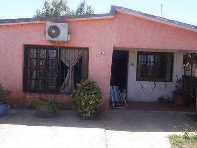 Casa En Alquiler Villa Garcia