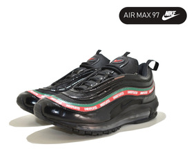 Tênis Masculino Nike Air Max 97 Super Promoção Lançamento