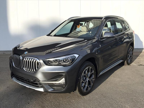 Bmw X1 2.0 16v Turbo Flex Sdrive20i X-line Autom. Bmw Bps