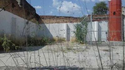 Reforma !!!! Terreno En Renta En Esquina
