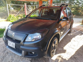 Renault Stepway 1.6 Outdoor Mt