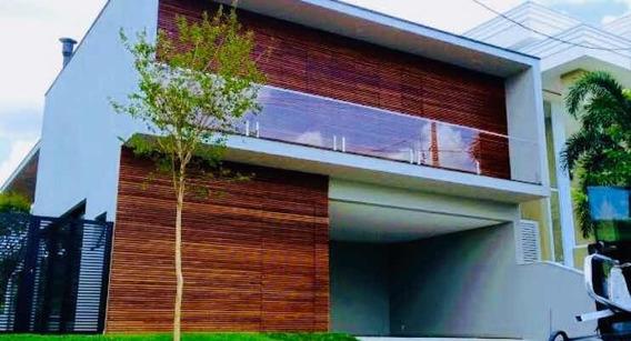 Casa Com 4 Suítes No Swiss Park