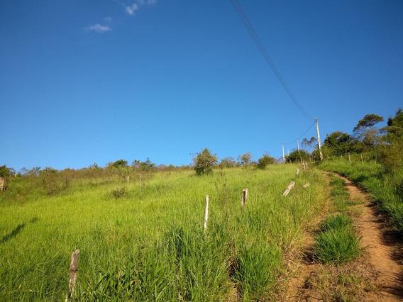 Terreno Em Ibiuna