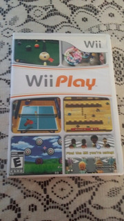 Wii Play For Wii