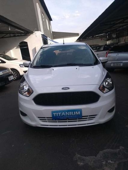 Ford Ka Se Plus 1.0 Flex