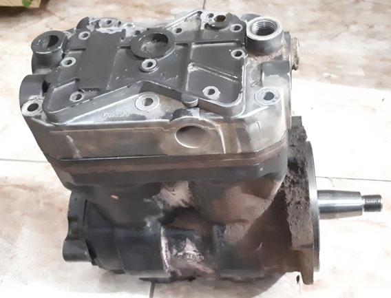Compresor De Aire Bicilindro Iveco Cursor-stralis-eurotech
