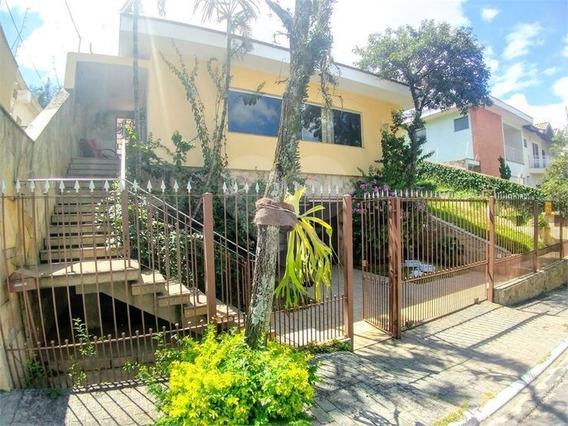 Casa-são Paulo-horto Florestal | Ref.: 170-im174650 - 170-im174650