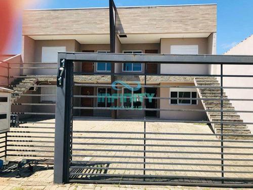 Imagem 1 de 15 de Apartamento Com 2 Dorms, São Luiz, Gravataí - R$ 250 Mil, Cod: 1277 - V1277