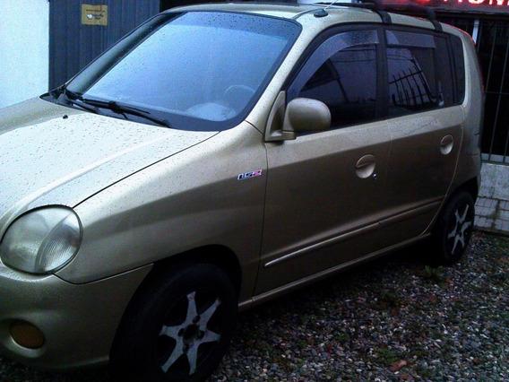 Hyundai Atos 99 Motor 1.occ