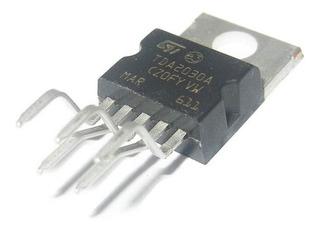 Amplificador De Sonido Tda2030a