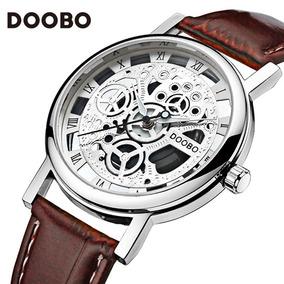Relógio Masculino De Luxo Doobo