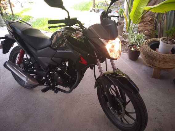 Honda Twiter 125