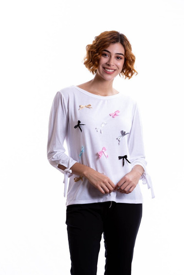 Pijamas Para Damas Conjunto Sueter Y Pantalon Paulinas