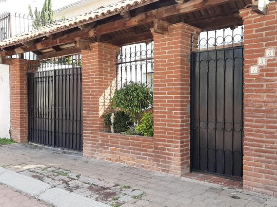 Se Vende Casa En Lomas Del Marques