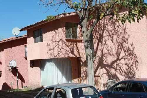 Casa Centrica En Venta En La Alhambra Queretaro,
