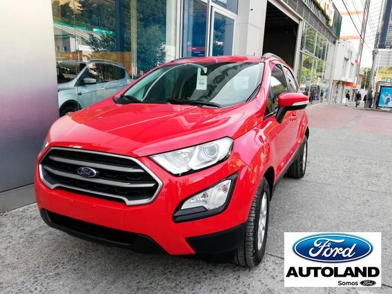 Ford Ecosport Se Mt 2020