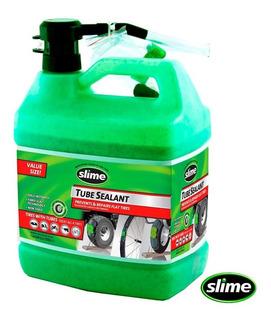 Sellador Cubiertas Antipinchaduras Slime 1 Galon Camara Fas
