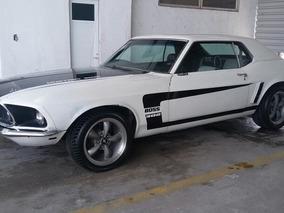 Ford Mustang Mustang 1969