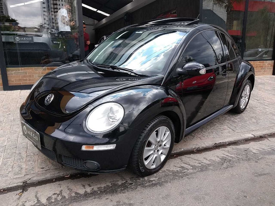 New Beetle 2009 2.0 3p Automática