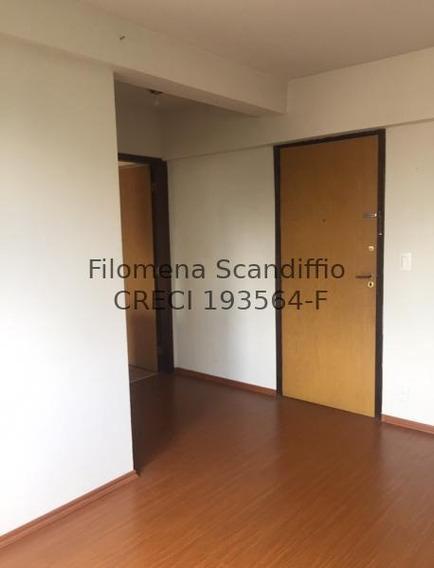 Kitnet Com 1 Dorms Em Campinas - Botafogo Por 100.000,00 À V - 86