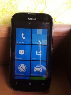 Celular Nokia Lumia 510