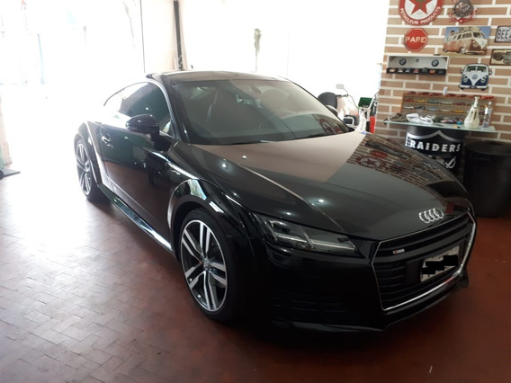 Audi Tt Linda,estado De 0km ,sport,turbo,2016