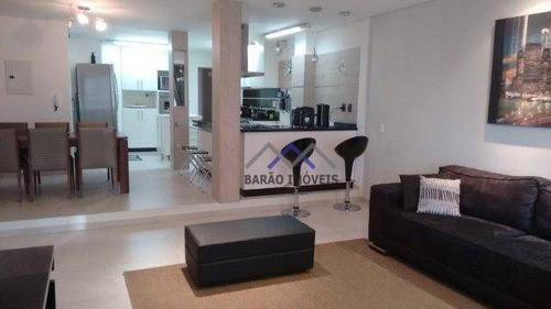 Casa Com 3 Dormitórios À Venda, 276 M² Por R$ 900.000,00 - Anhangabaú - Jundiaí/sp - Ca0207