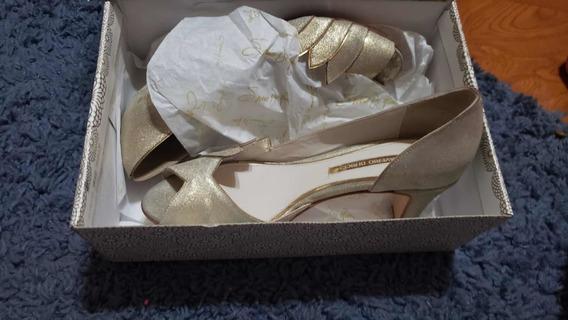 Zapatos Saverio Di Ricci- Paruolo- Sarkany