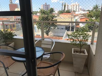 Apartamento À Venda Em Bonfim - Ap006479