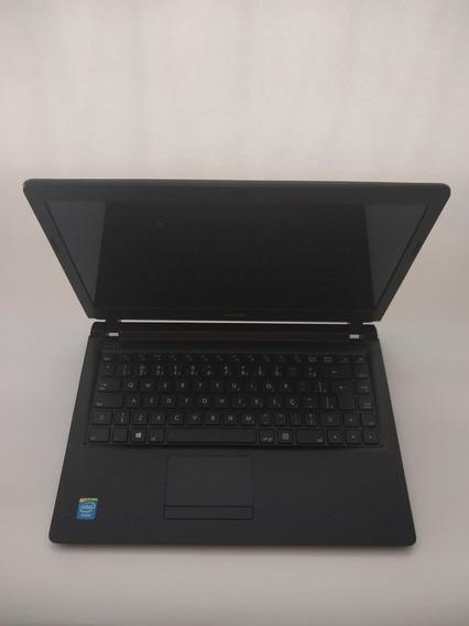 Notebook Cce Ultra Thin U25b - Intel Celeron 1037u - Hd 500gb - Ram 4gb - Led 14 - Windows 10