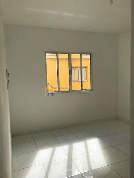 Condominio Fechado Em Condomínio Para Locação No Bairro Jardim Ângela (zona Leste), 2 Suíte, 2 Vagas, 50 M - 3407