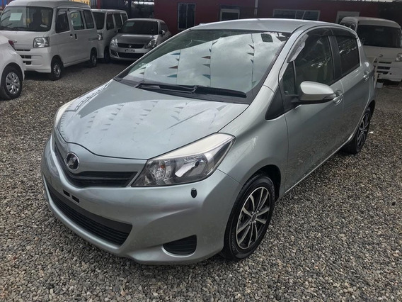 Toyota Starlet Full Nuevo Impecable