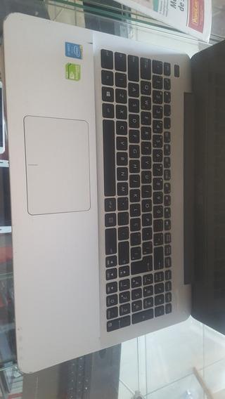 Carcaça Completa Asus X555lf