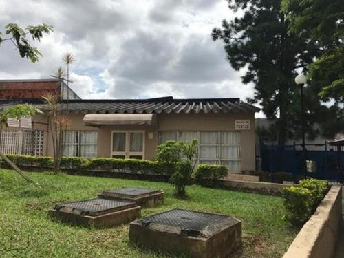 Apartamento Para Venda Em São Paulo, Vila São Francisco, 2 Dormitórios, 1 Banheiro, 1 Vaga - 8030_2-498379