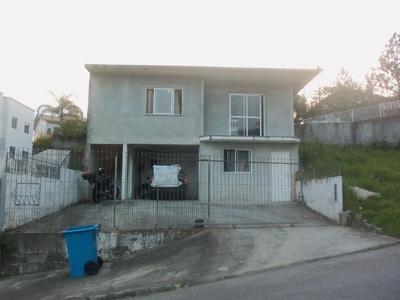 Casa Residencial À Venda, Potecas, São José. - Codigo: Ca1445 - Ca1445