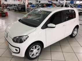 Volkswagen Up! 1.0 High 5p - 2015 - Branco