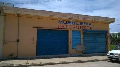Bodega En Renta, Col. Puerto México, Coatzacoalcos, Ver.