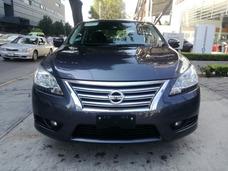 Nissan Sentra Advance 2013 Cvt, Impecable!
