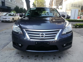 Nissan Sentra Advance 2013 Cvt, Impecable!